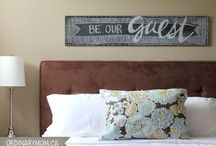 Build out Ideas / Ideas for our home. / by Ashlee Brown