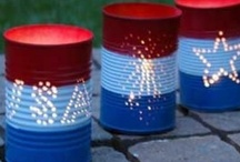 4th of July / by Pamela Rohrbaugh