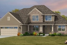 HOME PLANS  / by Pamela Rohrbaugh