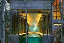 Architecture & Interior Design / by Candis M