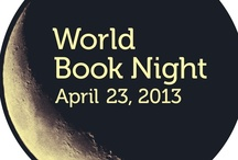 World Book Night - April 23, 2013 / by Licking County Library