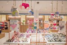 Hanky Panky in Stores / by Hanky Panky Ltd.