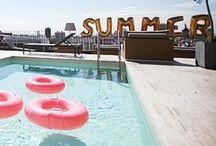 Summer Lovin' / Summer. / by Corrin Renee