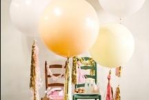 Party/Events / by Sandra Gutierrez