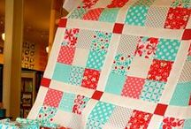 Quilts / by Quoll