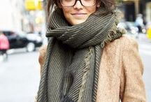 In Love With Fall / Fall fashions.