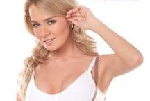 Fajas Control Abdomen / Telas inteligentes que te brindan comodidad y confort. www.fajate.com.co
