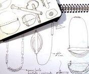 Jewellery Box - Sketches