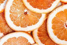 Colour || Oranges