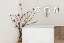 Eenig & Bathroom / Badkamer