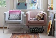 Eenig & Livingroom / Woonkamer