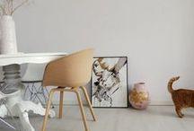 Eenig & My Home / Mijn huis