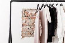 Eenig & Walk-in-Closet / Inloopkast