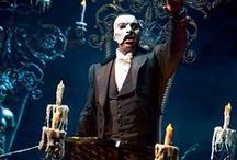 The Phantom of the Opera / Phans, unite! All about Broadway's longest-running show