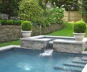 exteriors ~ pool