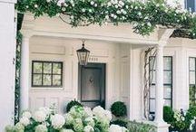 exteriors ~ landscaping