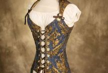 Corsets / by Our Life