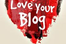 Whistle While You Work ~ Blogging / I blog and I'd like to be better at it...