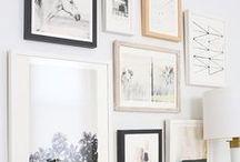 Eenig & Frames / Lijsten