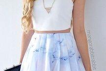 Let's Dress Up