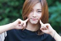 jeonghan <3 (second my husband)