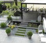 #Pergolas et Abris de jardin