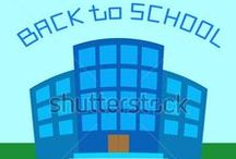 School / Welcome back to School