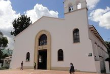 Iglesias de Cundinamarca