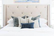Master Bedroom Ideas / Master Bedroom | Bedroom Decor | Bedrooms | DIY Bedrooms | Master Bedroom Ideas| Bedroom Decor