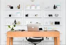 Office Ideas / Office Design | Office Decor| Home Office | DIY Office | Office Ideas