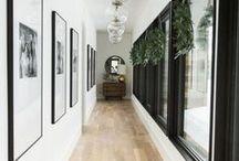 Hallway Ideas / Hallway Decor | Hallway Design | DIY Hallway | Home Decor |