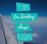 Travel Tips / Our travel tips will help save you money, travel more and see the world in a way you had never imagined.