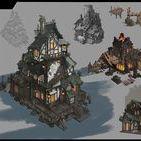 Design: env.elements & buildings