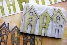 stamp(motifs) & fingerprint... and more