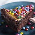 """Czekoladowe / Czekoladowe ciasto to zawsze dobry pomysł, gdy """"chodzi za nami"""" coś słodkiego. Zgadzacie się? Sprawdźcie moje propozycje!"""