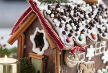 Pierniki i pierniczki / Moc pomysłów na klasyczne, świąteczne pierniki i pierniczki oraz wiele propozycji na ich przygotowanie w innej odsłonie!