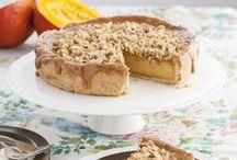 Serniki / Jeśli sernik to ciasto, bez którego nie wyobrażacie sobie świątecznego stołu lub rodzinnej uroczystości - wśród moich propozycji na pewno znajdziecie coś dla siebie!