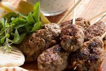 Popular Greek Foods / Greek Cuisine is famous for a reason. In this board you will find the most popular Greek foods!