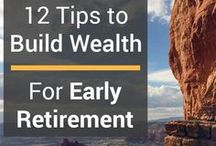 F.I.R.E. Your Way To Early Retirement / Is Early retirement in your future? No matter how close or far your FIRE date is, we've got you covered. We pin everything money: Saving, Investing, Budgeting, Side Hustles, Early Retirement, Financial Independence, Financial Freedom, etc.  Share only HIGH-QUALITY pins. If you add one, share two. Anyone breaking these rules will be removed without notice.   To be considered as a contributor to this board, email your Pinterest name/account for review to themadmoneymonster(at)gmail.com.