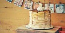 Lumberjack Theme Birthday Party