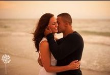 My Rad Engaged Couples / This Board Is All About the Style and Creativity my couples brought to their engagement session