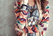 My Style / by Stephanie Watson
