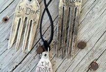 Z_Crafts I need to do / by Gina Jiles