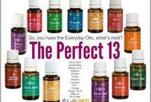 Essential Oils / I am a distributor for Young Living Essential Oils. http://www.youngliving.org/missbecky75.