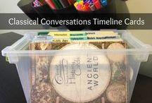 School - Classical Conversations