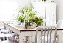 Dining Rooms  / by Kate Ellis