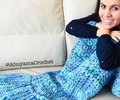 Ahuyama Crochet | TUTORIALES GRATIS DE CROCHET / Tutoriales de CROCHET paso a paso ¡Aprende a tejer desde cero! www.ahuyamacrochet.com