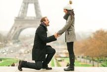 Pop Goes the Question / We want you to nail the proposal, so don't pop the question without first checking out this board that's full of proposal ideas, videos and advice from expert planners. / by The Man Registry