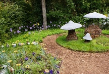 Garden Design / Inspirations for your beautiful gardens!