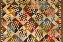 Quilts / by Carole Tolaro